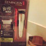 Beard Boss - #RemBeardBoss